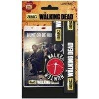 The Walking Dead Daryl - Lanyard