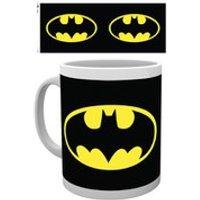 DC Comics Batman Logo - Mug