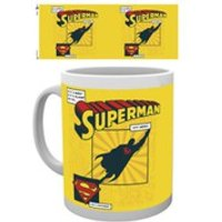 DC Comics Superman Is It A Bird Dad - Mug - Superman Gifts