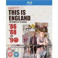 This Is England 86, 88 & 90 Boxset