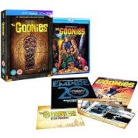 The Goonies - 30 Aniversario - Tirada Limitada