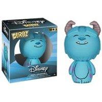 Disney Monsters Inc. Sulley Dorbz Action Figure
