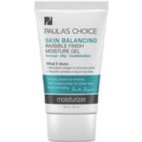 Paulas Choice Skin Balancing Invisible Finish Moisture Gel (60ml)