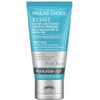 Paulas Choice Resist Super-Light Daily Wrinkle Defense SPF30 (60ml)