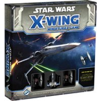 Star Wars: The Force Awakens: X-Wing Core Game