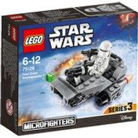 LEGO Star Wars: First Order Snowspeeder (75126)