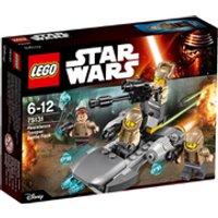 LEGO Star Wars: Resistance Trooper Battle Pack (75131)