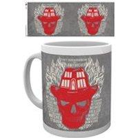 Nightmare on Elm Street I Am Forever - Mug