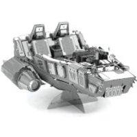 Kit de Construcción Star Wars  Snowspeeder