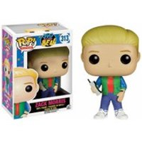Saved By The Bell Zack Morris Pop! Vinyl Figure
