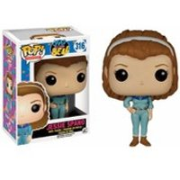 Saved By The Bell Jessie Spano Pop! Vinyl Figure