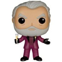 The Hunger Games President Snow Pop! Vinyl Figure - Games Gifts
