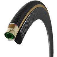 Vittoria Corsa G+ Tubular Graphene Road Tyre - 28in x 23mm - Tan/Black