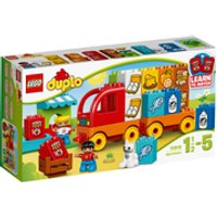 LEGO DUPLO: My First Truck (10818) - Duplo Gifts