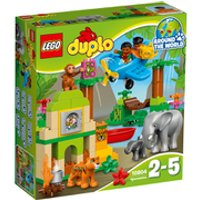 LEGO DUPLO: Jungle (10804) - Duplo Gifts