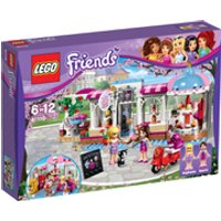LEGO Friends: Heartlake Cupcake Caf (41119)