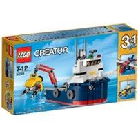 LEGO Creator: Ocean Explorer (31045)