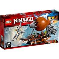 LEGO Ninjago Raid Zeppelin (70603)