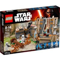 LEGO Star Wars: Battle on Takodana (75139)