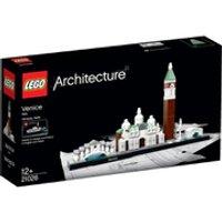 LEGO Architecture: Venice (21026) - Architecture Gifts