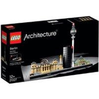 LEGO Architecture: Berlin (21027)