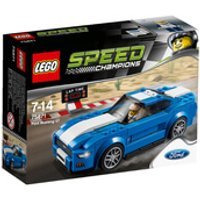 LEGO Speed Champions: Ford Mustang GT (75871)