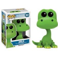 The Good Dinosaur Arlo Pop! Vinyl Figure - Dinosaur Gifts