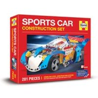 Haynes RC Rally Car Construction Set - Rc Gifts