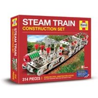 Haynes Steam Train Construction Set - Construction Gifts