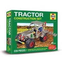 Haynes Tractor Construction Set - Construction Gifts