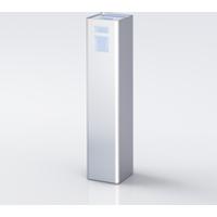 Tech Power Power Bank 2200 MAH - Silver