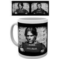 Supernatural Mug Shots - Mug