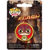 DC Comics Flash Pop! Pin