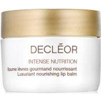 DECLOR Intense Nutrition Lip Balm (8g)