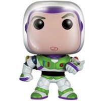 Disney Toy Story 20th Anniversary Buzz Lightyear Pop! Vinyl Figure
