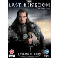 The Last Kingdom - Series 1