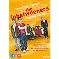 The Inbetweeners - Complete Collection