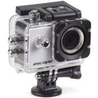 Kitvision Escape HD5 720p Action Camera - Silver