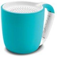GEAR4 Espresso Portable Wireless Bluetooth Speaker - Pastel Green