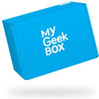 My Geek Box - Movies and Television - Womens - XL