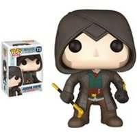 Assassins Creed Syndicate Jacob Frye Pop! Vinyl Figure