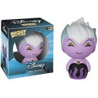 Disney The Little Mermaid Ursula Dorbz Action Figure
