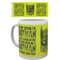 DC Comics Batman Comic I'm Not Saying - Mug - Comics Gifts