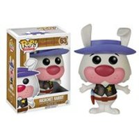Hanna-Barbera Ricochet Rabbit Pop! Vinyl Figure