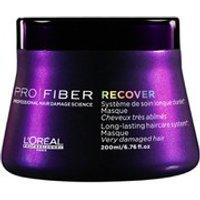 LOreal Professionnel Pro Fiber Recover Masque (200ml)