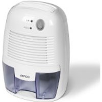 Pifco P44011 500ml Dehumidifier - White