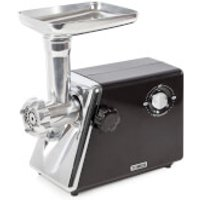 Tower T19005 Stainless Steel Meat Grinder - Silver