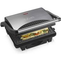 Tower T27009 Ceramic Health Grill and Griddle - Multi