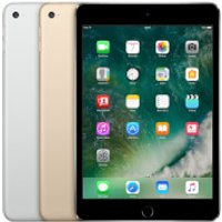 Apple iPad Mini 4 Wi-Fi 128GB - Gold - Ipad Gifts