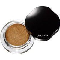 Shiseido Shimmering Cream Eye Colour Eye Shadow (Various Shades) - Ochre